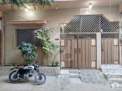 80 Sq Yd Double Storey House For Sale In Malir Demand 84 Lac