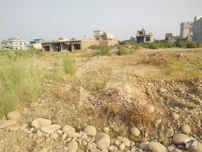 جناح گارڈنز ایف ای سی ایچ ایس اسلام آباد میں 7 مرلہ رہائشی پلاٹ 18 لاکھ میں برائے فروخت۔