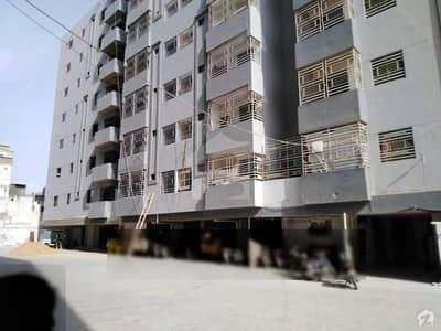 سُرجانی ٹاؤن - سیکٹر 1 سُرجانی ٹاؤن گداپ ٹاؤن کراچی میں 2 کمروں کا 4 مرلہ فلیٹ 45 لاکھ میں برائے فروخت۔