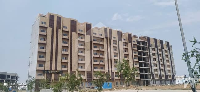 Flat For Rent In Block A Near New Bahria Head Office