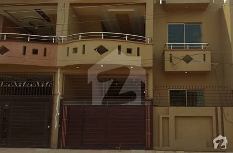 Here Is A Good Opportunity To Live In A Well-Built 6.5 Marla House In Misryal Road Rawalpindi