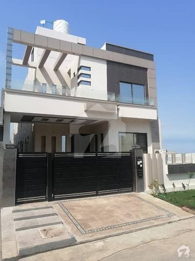 Upper Portion For Rent In M-5 In Best Price
