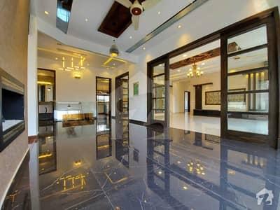 ڈی ایچ اے فیز 6 ڈیفنس (ڈی ایچ اے) لاہور میں 7 کمروں کا 1 کنال مکان 4.75 کروڑ میں برائے فروخت۔