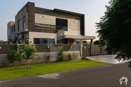 2 Kanal Luxurious Mazhar Munir Design Bungalow For Sale In Dha Phase 6 K Block