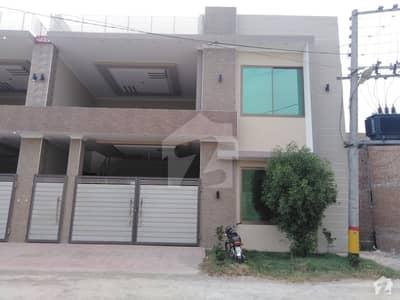 علامہ اقبال ایونیو جہانگی والا روڈ بہاولپور میں 4 کمروں کا 7 مرلہ مکان 1.35 کروڑ میں برائے فروخت۔
