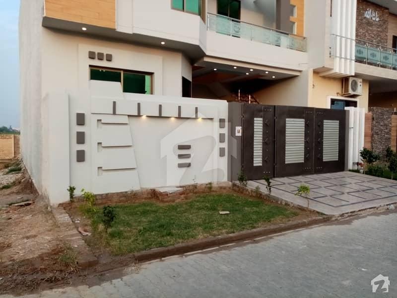 الرحیم سٹی اوکاڑہ میں 7 کمروں کا 7 مرلہ مکان 1.45 کروڑ میں برائے فروخت۔