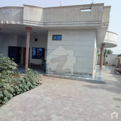23 Marla House For Sale Ideal Location In Vehari On Reasoanable Price