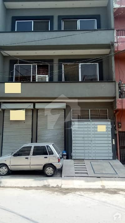 5 Marla Residential Portion Is Available For Rent At Township Block A2 At Prime Location