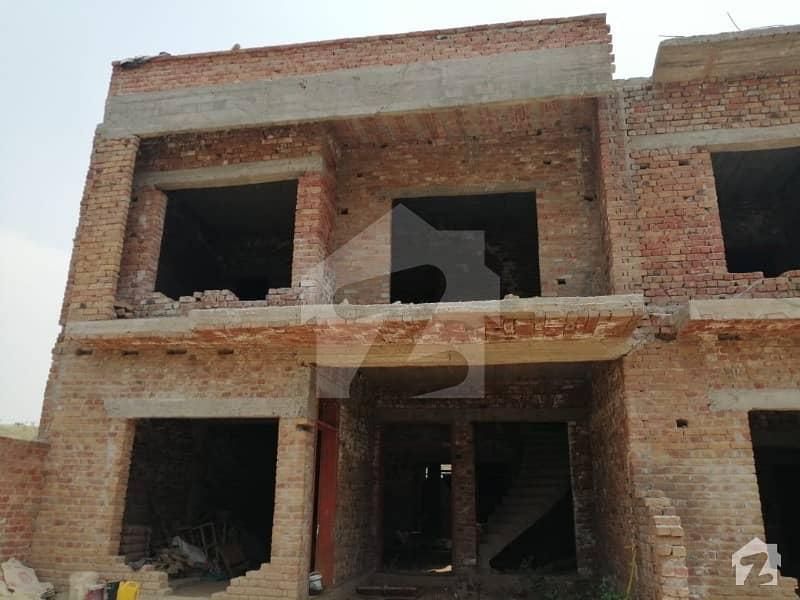سوان گارڈن اسلام آباد میں 4 کمروں کا 5 مرلہ مکان 1.15 کروڑ میں برائے فروخت۔