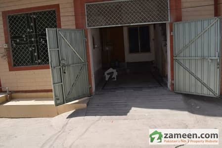 Well Build House For Residence Double Storey House For Sale