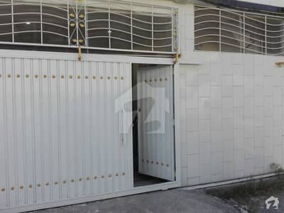 House Available For Sale At Jhangi Syedan Abbottabad