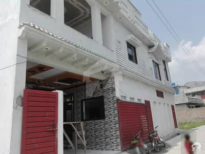 House For Sale In Officer Colony Abbottabad