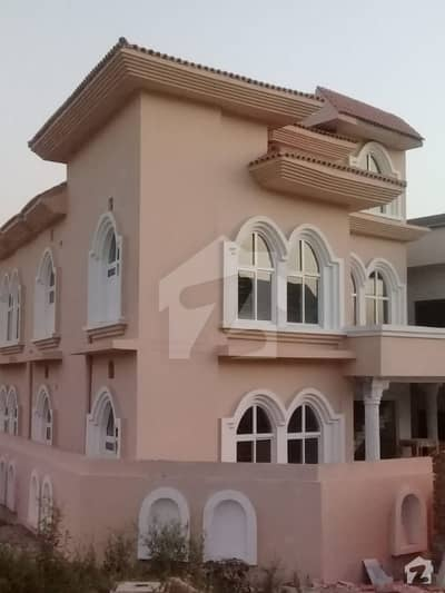 Brand New 1 6 Bed House For Sale In Dha 2 Islamabad