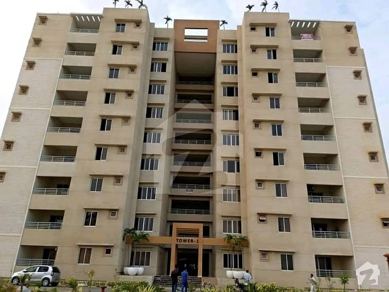 Chance Deal Luxury New Apartment For Sale At Navy Housing Karsaz
