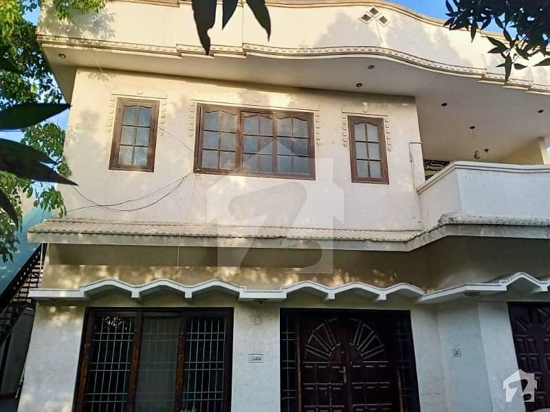 شاہراہِ فیصل کراچی میں 6 کمروں کا 1.2 کنال دفتر 12 کروڑ میں برائے فروخت۔