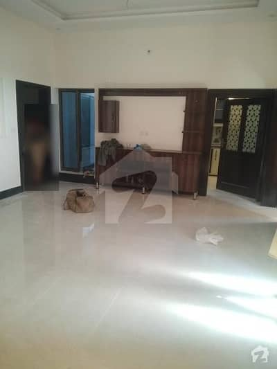 10 Marla Triple Storey House For Rent In Punjab Society Phase 1 Opposite Chema Town Phase 1