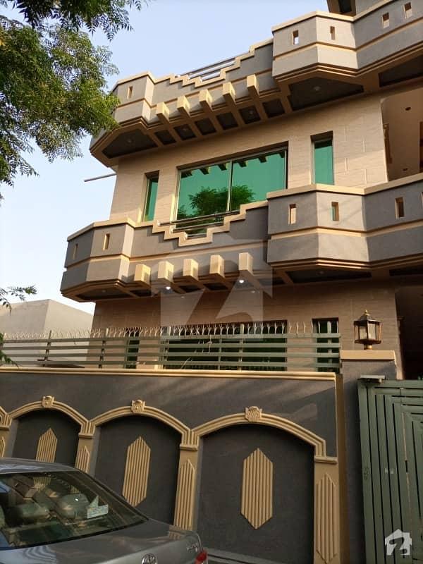 رینج روڈ راولپنڈی میں 6 کمروں کا 11 مرلہ مکان 2.5 کروڑ میں برائے فروخت۔