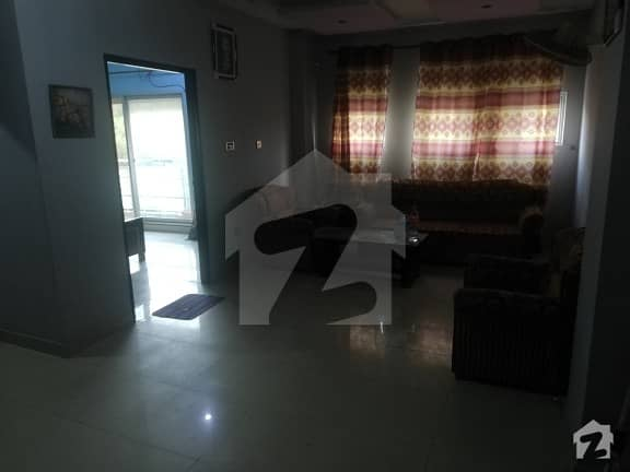 Flat For Sale In Square Commercial Bahria Town Phase 7 Near To P S O Pump