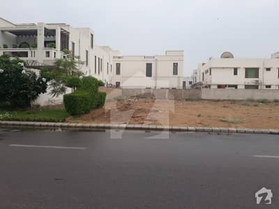 1000 Yards West Open Plot Between Mohafoz Bukhari Available For Sale