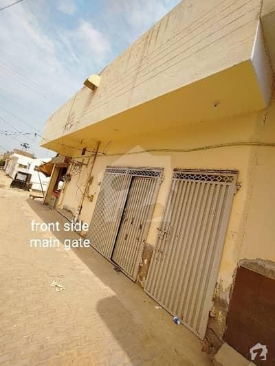 خانیوال روڈ جہانیاں میں 4 کمروں کا 6 مرلہ مکان 70 لاکھ میں برائے فروخت۔