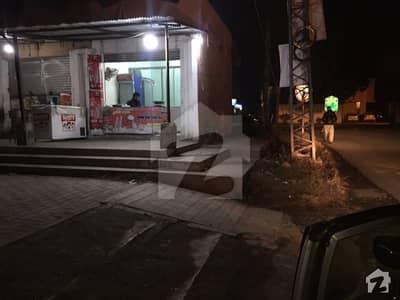 آئی ۔ 9 مرکز آئی ۔ 9 اسلام آباد میں 1 مرلہ دکان 18.5 لاکھ میں برائے فروخت۔