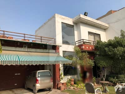 1 Kanal Beautiful House For Sale In Johar Town Phase 1  Block E2