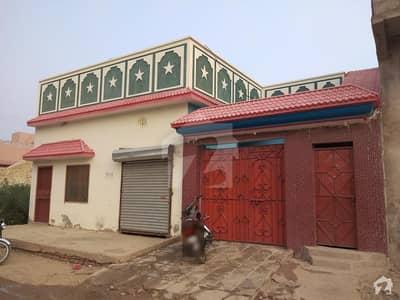 سندھ یونیورسٹی ایمپلائز کوآپریٹیو ہاؤسنگ سوسائٹی جامشورو میں 6 کمروں کا 8 مرلہ مکان 60 لاکھ میں برائے فروخت۔