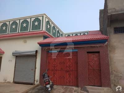 سندھ یونیورسٹی ایمپلائز کوآپریٹیو ہاؤسنگ سوسائٹی جامشورو میں 6 کمروں کا 8 مرلہ مکان 70 لاکھ میں برائے فروخت۔