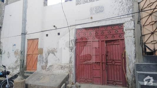 رحیم آباد کورنگی کراچی میں 3 کمروں کا 5 مرلہ مکان 45 لاکھ میں برائے فروخت۔