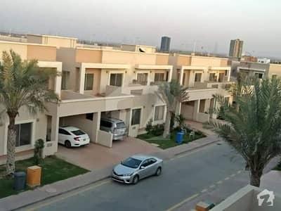 بحریہ ٹاؤن - پریسنٹ 31 بحریہ ٹاؤن کراچی کراچی میں 3 کمروں کا 9 مرلہ مکان 82 لاکھ میں برائے فروخت۔