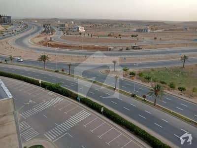 بحریہ ٹاؤن - پریسنٹ 7 بحریہ ٹاؤن کراچی کراچی میں 2 کنال رہائشی پلاٹ 1.38 کروڑ میں برائے فروخت۔