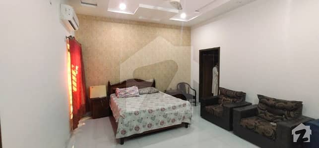 15 Marla Luxurious House Near To Park In A Very Good Location For Sale In Wapda City Faisalabad