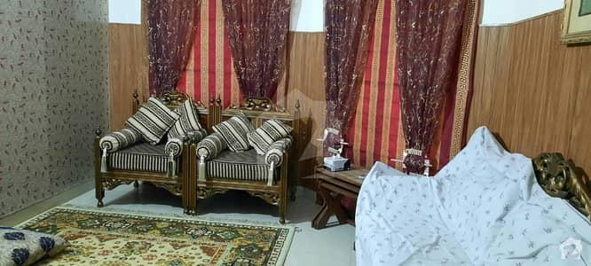 گرین پارک سوسائٹی لاہور میں 3 کمروں کا 7 مرلہ مکان 1.25 کروڑ میں برائے فروخت۔