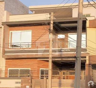 گوجرانوالہ روڈ حافظ آباد میں 7 کمروں کا 7 مرلہ مکان 1.6 کروڑ میں برائے فروخت۔