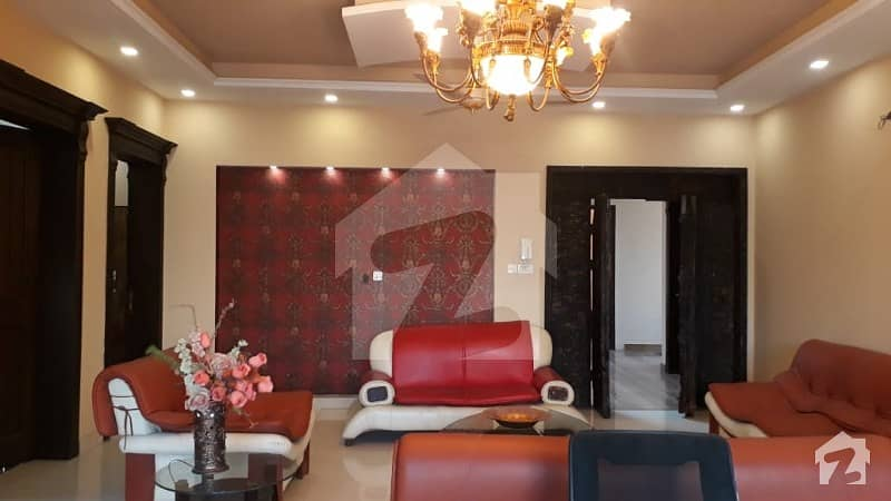 Dha Phase 5 Executive Class Furnished Apartment For Rent