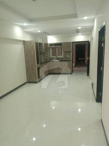 Flat For Sale Capital Residencya