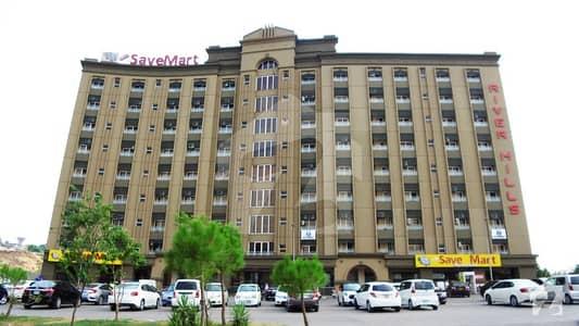 ریور هلز بحریہ ایکسپریس وے بحریہ ٹاؤن راولپنڈی راولپنڈی میں 2 کمروں کا 7 مرلہ فلیٹ 1.35 کروڑ میں برائے فروخت۔
