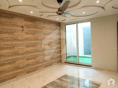 Brand New Full House 1 Kanal For Rent