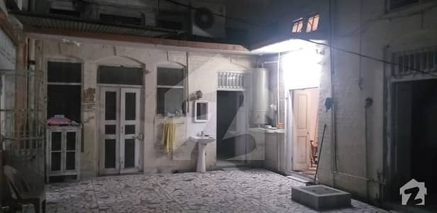 8 Marla Double Storey House For Sale On Prime Location Murre Road Rawalpindi