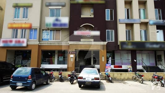 Top-notch Lower Ground 297 Sq. ft Commercial Shop Available For Sale In Spring North Bahria Town Rawalpindi