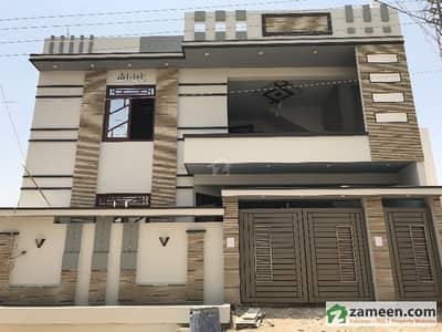 Brand New House In Saadi Town