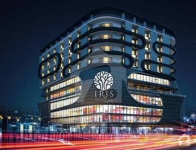 Luxury Apartment For Sale In Iris Mall