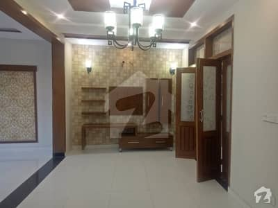 5 Marla Brand New full House for Rent in Bahria Town Lahore