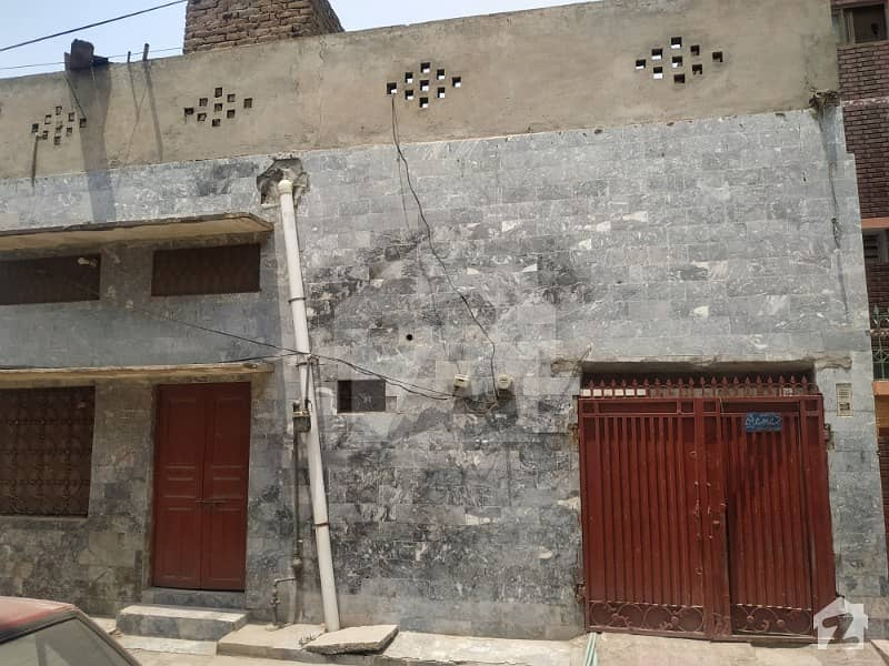 5 Marla Double Storey House No 48  For Sale In Street 2 Iqbal Colony