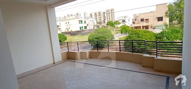 14 Marla Double Storey House For Sale In Zaraj Housing Society Opposite Giga Mall Dha 2 Islamabad