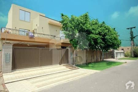 1 kanal Brand New House For Rent in Phase III DHA