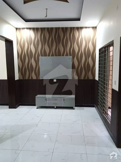 Double Storey House Available For Sale In Nawab Town Ghulsan Dawood