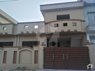 Brand New 5 Marla Quality House Available For Sale In Snober City Green Villas On Adiala Road