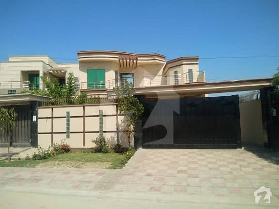 10 Marla Independent House Is Available For Rent