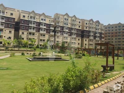 One Bedroom Flat In Defence Executive Apartment Near Giga Mall Dha 2 Islamabad